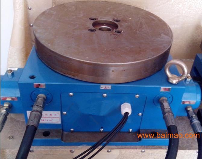 玉环液压分度转盘hpt-340图片