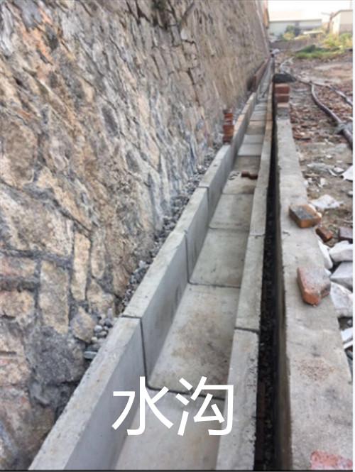水泥围墙板