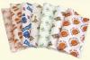 老北京雞肉卷包裝紙