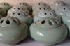 批发供应陶瓷香炉熏炉厂家生产加工定做定制陶瓷仿古瓷