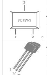 SC6206B(150mA低压差电压稳压器IC)