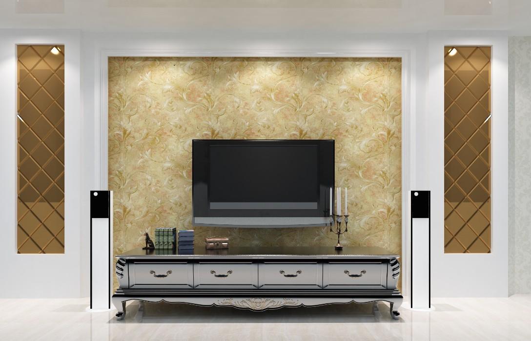 电视、沙发玻璃背景墙系列