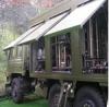 户外移动净水设备|野外作业净水设备厂