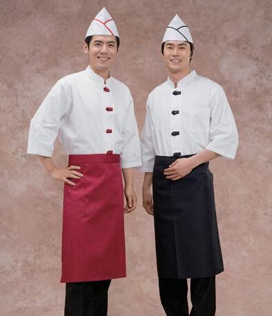 厨师服厦门服装厂