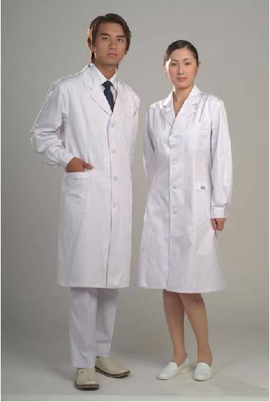 医疗美容职业装设计