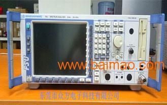 租赁FSU 频谱分析仪