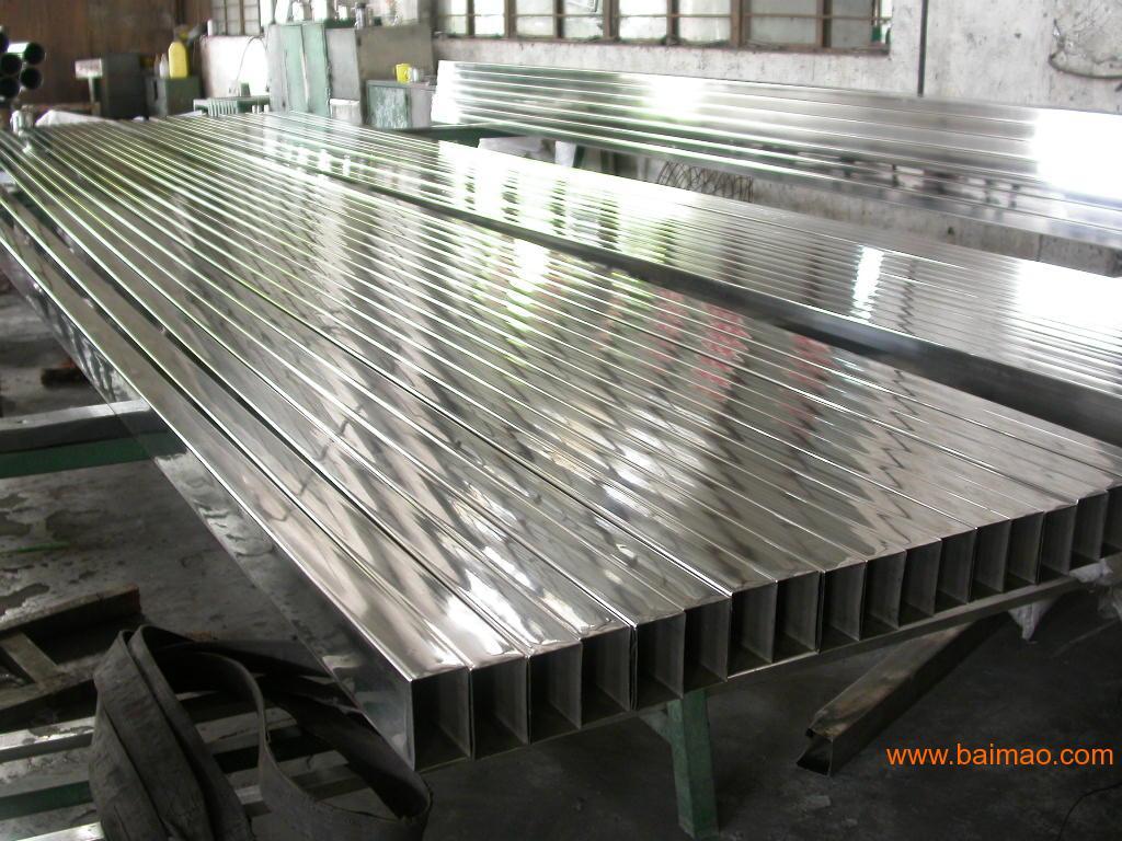 供应佛山sus304不锈钢管不锈钢毛细管直销(图)