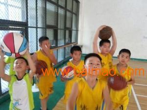 西安专业青少年篮球培训价格\/陕西梦想体育se