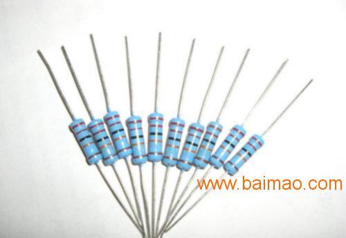 vishay230度高温金属膜电阻