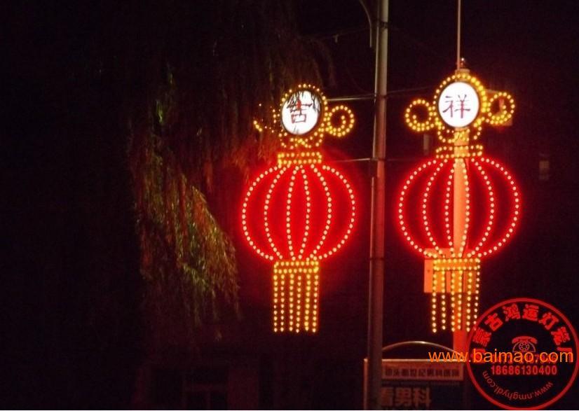 led灯笼图片