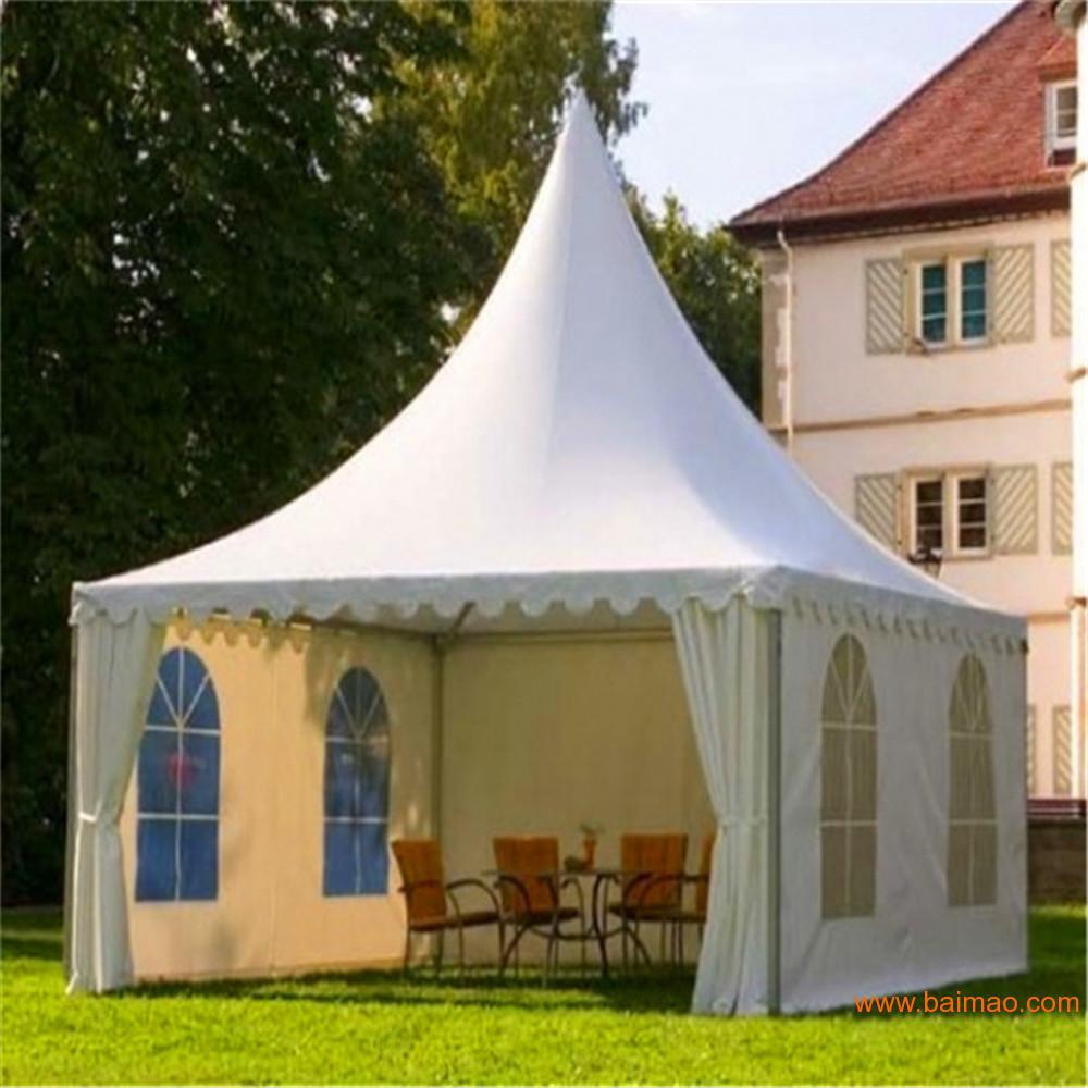 湖南欧式篷房图片