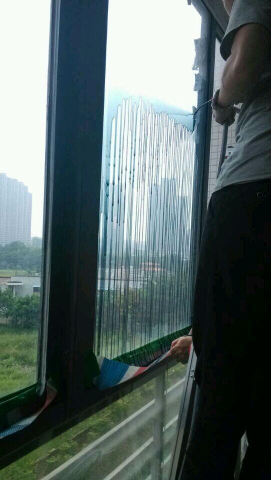 厦门玻璃隔热贴膜