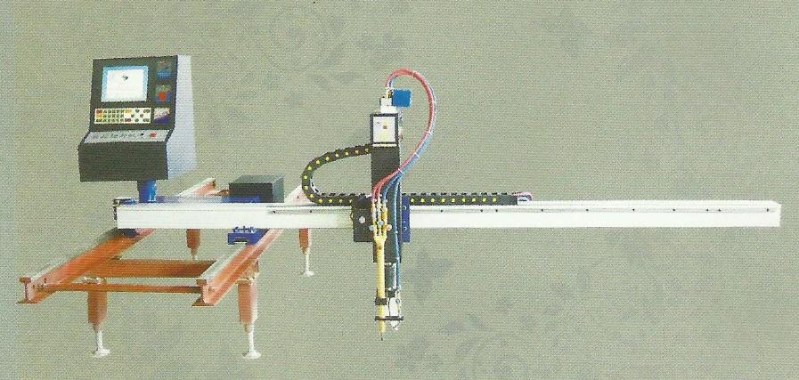 悬臂式切割机