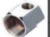 压力桶堵头   单切换器+橡胶头  黑胶头