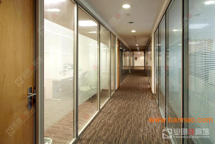 业明佳86系列单层钢化玻璃隔断,办公单玻隔断间,业明佳86系列单层钢化玻璃隔断,办公单玻隔断间生产厂家,业明佳86系列单层钢化玻璃隔断,办公单玻隔断间价格
