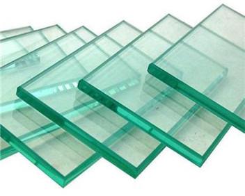 泉州钢化玻璃加工