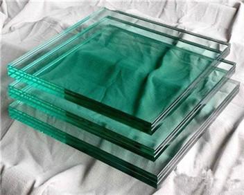泉州夹胶玻璃供应