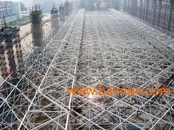 连云港钢网架工程