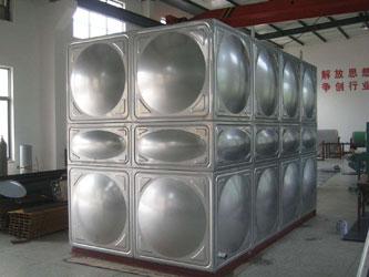 组合型不锈钢水箱,组合型不锈钢水箱生产厂家,组合型不锈钢水箱价格