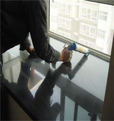 厦门换玻璃