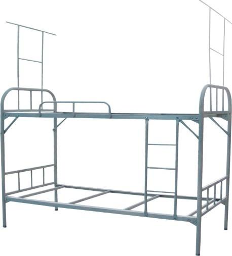 双层铁床 校床