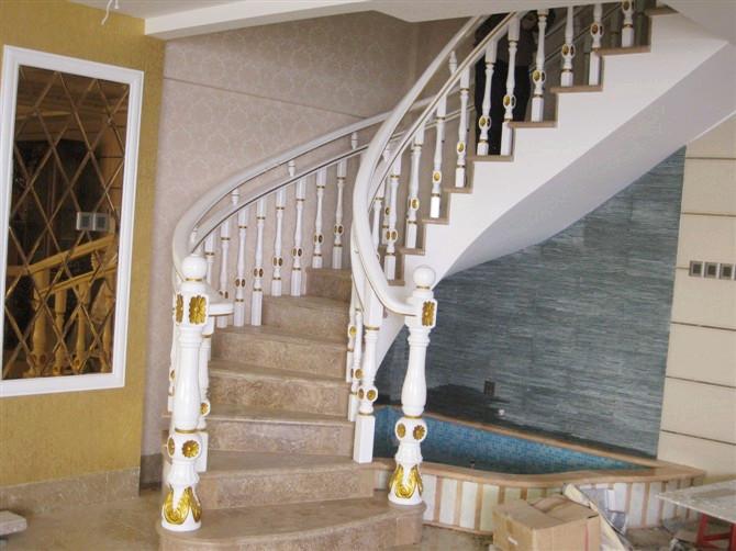厦门旋转楼梯