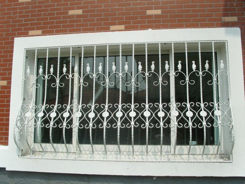 门窗防盗网