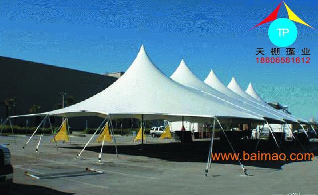威海新式房子棚设计日照钢结构图纸聊城防晒100汽车雨篷层三平米设计图片