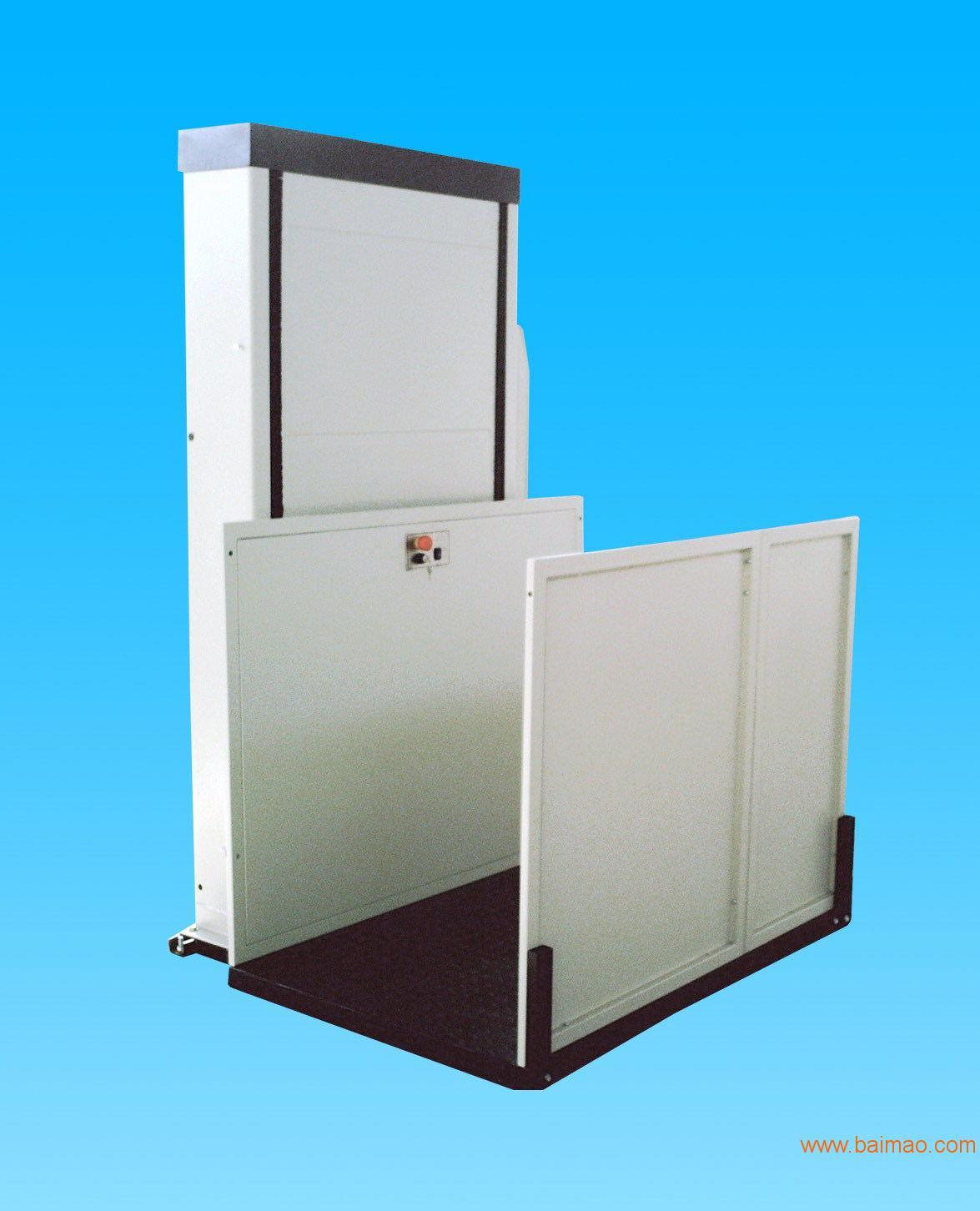 昆明殘疾人升降機、云南無障礙升降平臺、云南家用電梯