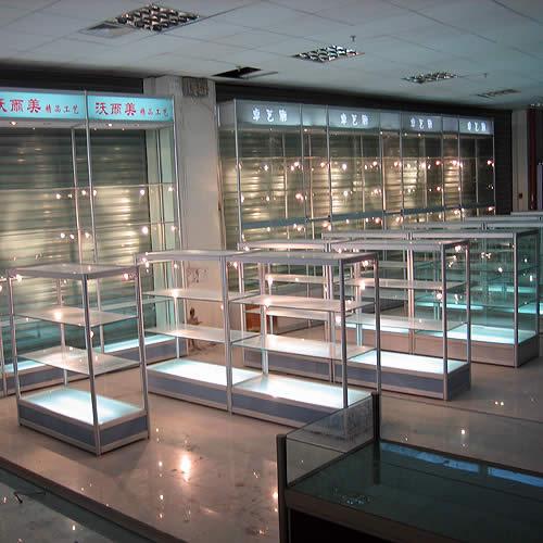 商品展示展柜