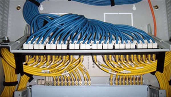 同安网络布线专业服务
