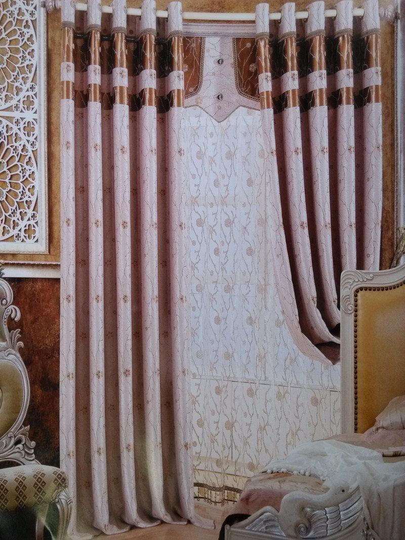 厦门窗帘窗纱