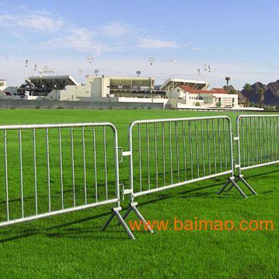 珠海景区临时护栏网河源公园临时围栏定做肇庆园林护栏