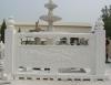花崗巖板材,亭子,欄板柱子,漢白玉,千層石