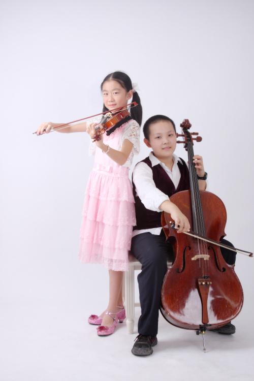 前埔小提琴培训