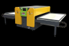 全自动真空木纹热转印机