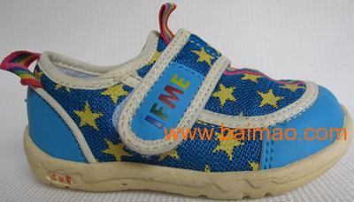 2011新款 外贸原单 儿童运动鞋女童鞋男童鞋防滑