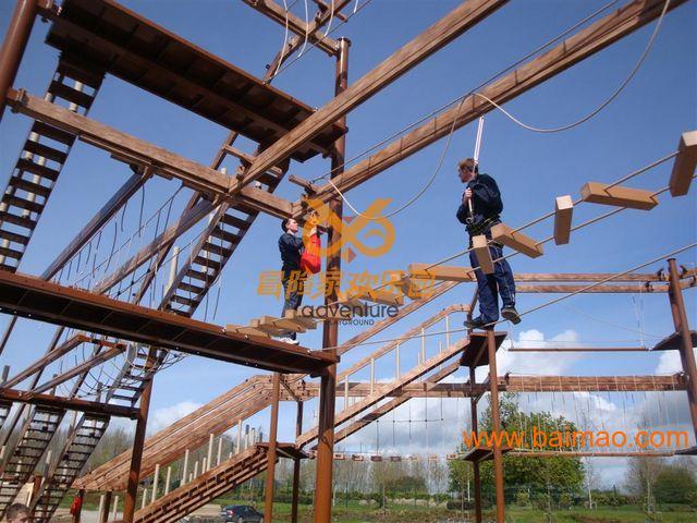 机械制造儿童画-童绳网探险设备生产厂家,儿童绳网探险设备价格图片