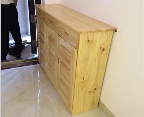 厦门松木家具