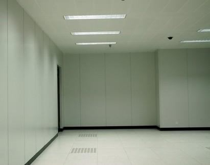 彩钢板隔墙