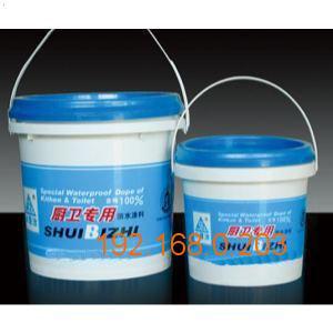河北彩色聚氨酯防水涂料——新品防水涂料推薦