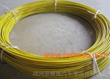 供应抢手的操纵软轴直丝管 操纵软轴直丝管专卖店