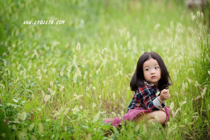 儿童写真集