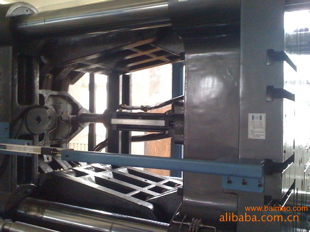 供应台意德注塑机tyd-220s卧式注塑机图片