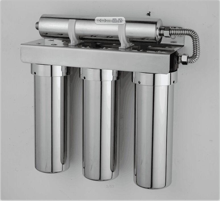 净水器家用净水器出水直饮 五级超滤