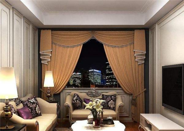 厦门酒店窗帘