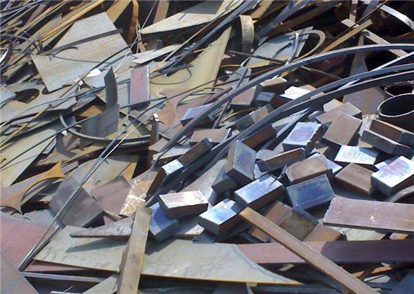 厦门废旧金属回收