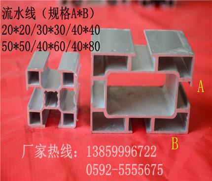 铝工业流水线供应