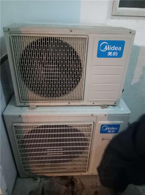 挂式空调安装