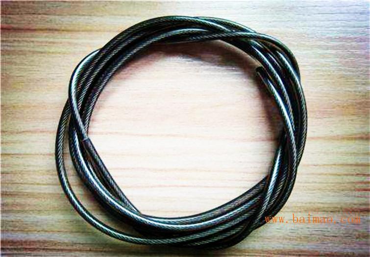304不锈钢钢丝绳/东莞316不锈钢丝绳专卖市场